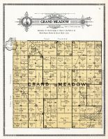 Grand Meadow, Minnehaha County 1913